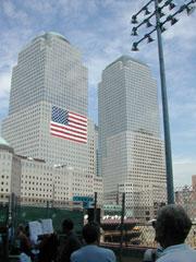 世界貿易センター跡地