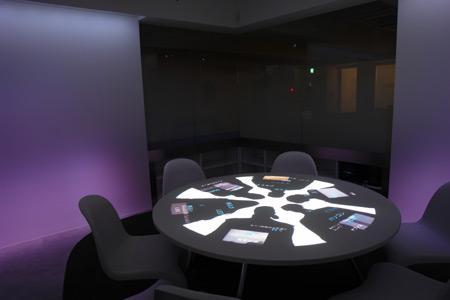 産学協同プロジェクト「閃考会議室」