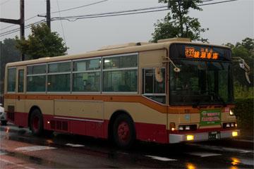 辻33系統