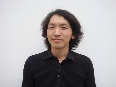 田島悠史さん