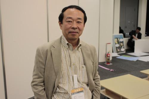 小川先生その2