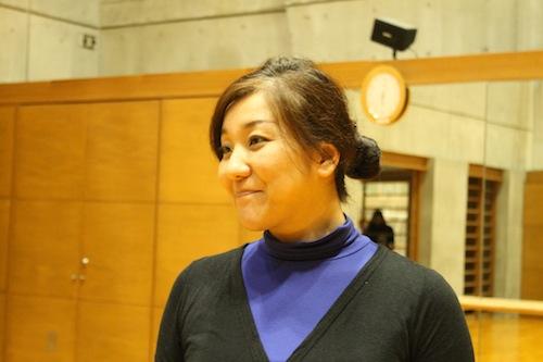 加藤範子総合政策学部講師