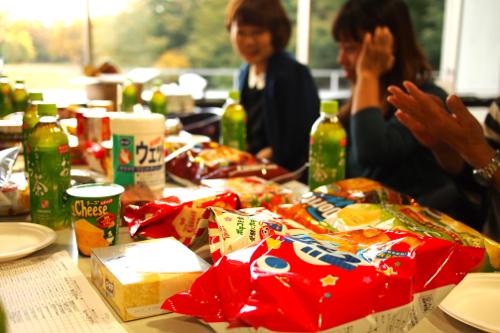 【試食会】3