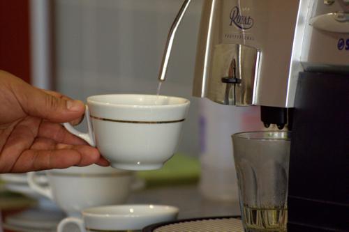 【食ざん】コーヒー1