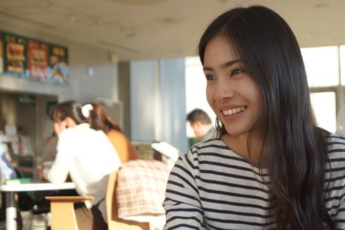 [美女]小林さん1