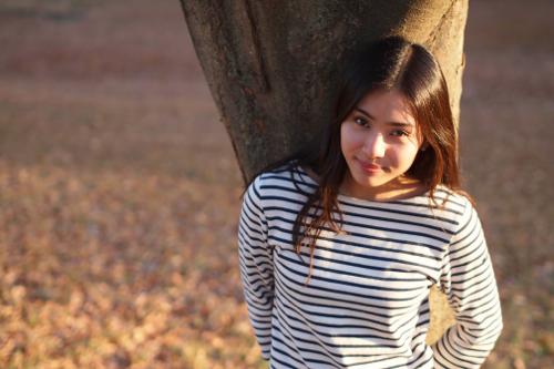 「われわれはどこから来たのか」生命の起源に迫る美女、小林朝紀さんにインタビュー