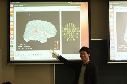脳の本質に迫る! 青山敦研究会