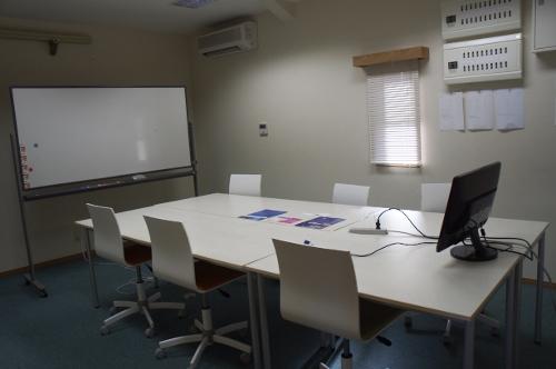 [kamaboko]会議室