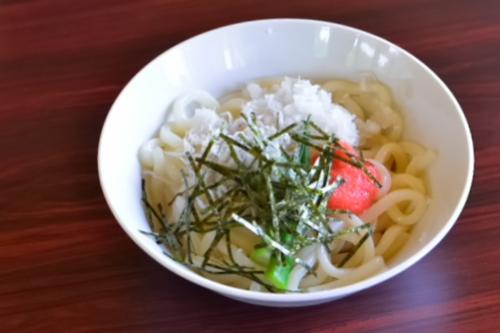 タブリエに夏限定新メニュー 冷たい麺類が充実!