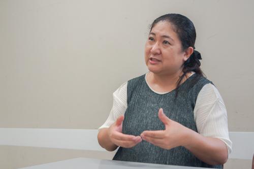 「教育とは人を生かすこと」教育の本質を問う 長谷部葉子研究会