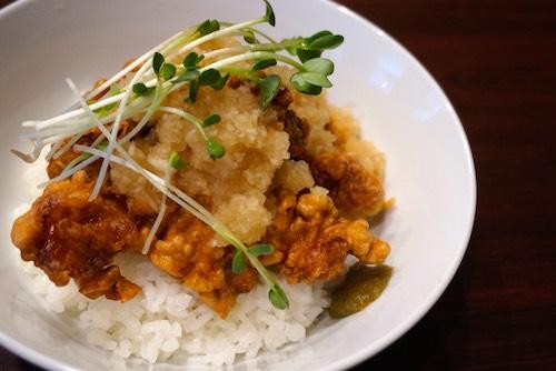 「タブリエ秋メニュー 彩り豊かな丼6種がラインナップ」の画像