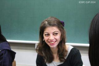 「シリアからの招聘者ナダーさんに密着! ASPにおじゃま!【第2回】」の画像