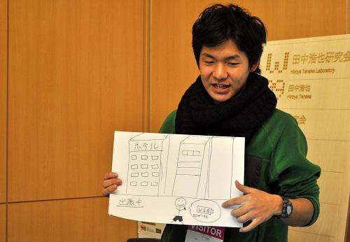 【ワークショップ】3Dプリンタの未来をともに考える 田中浩也研究会