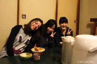 「ムスリムは日本で何を食べているの!? ASPにおじゃま!【第1回】」の画像
