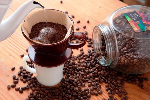 SFCで本格的なコーヒー豆が買える!? 「豆乃木café」が14・15日限定オープン!