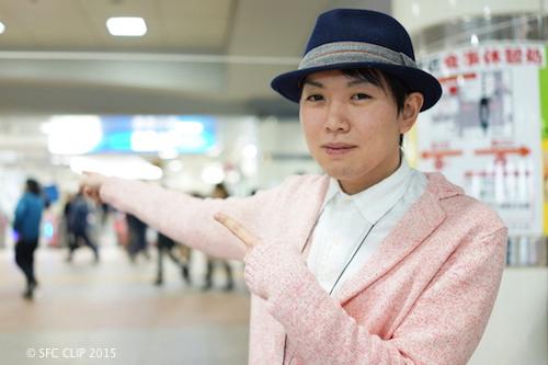 いい曲は心の機微から生まれる 作詞作曲家SFC生 村上啓希さん(環3)インタビュー