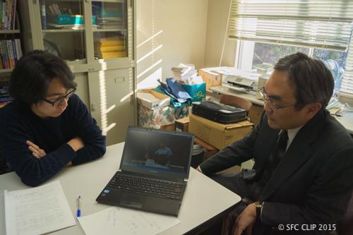 全国唯一 警察官僚が教員に 大学生によるサイバー防犯ボランティア 四方光研究会