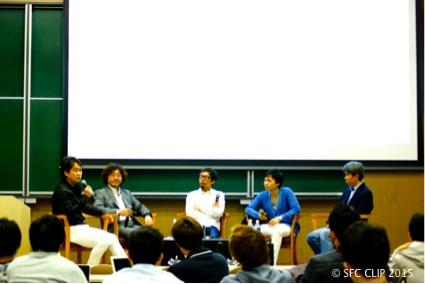 失敗のプロフェッショナルから「失敗力」を学ぶ 第1回KBC Academia開催