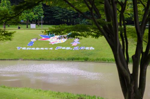 第26回七夕祭は7月4日に開催された