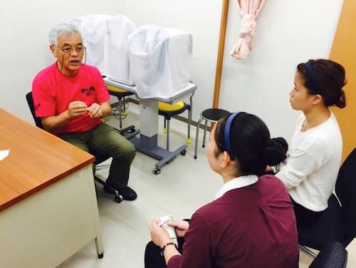 【看護医療学部特集】地域医療のあり方を被災地・東北で探る―1年生の挑戦