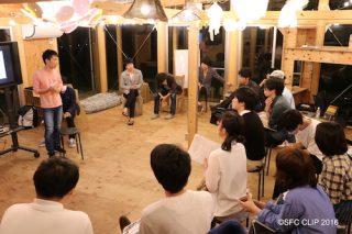 「SFC生のマイ・プロジェクトの発表会 「しぇあぷろ!」がSBCセンターで開催」の画像