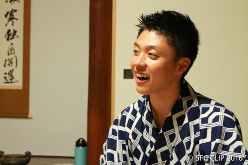 本イベントを主催した山田さん