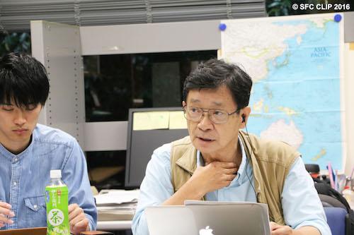 ベトナムの障害児を救う 梅垣研「Dream Classプロジェクト」