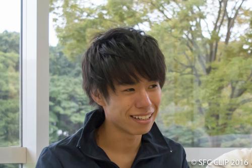 イチオシ企画について笑顔で語る北村さん