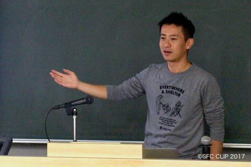 湘南で働く2人の起業家が経営の心構えを語る 「やりたいことを仕事にしよう。」が開催
