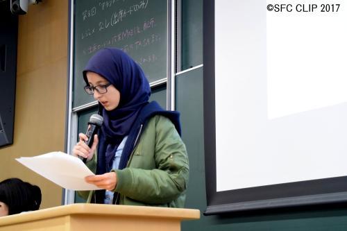 2週間の活動の集大成 アラブ人学生歓迎プログラム ASP2016 最終発表【後編】
