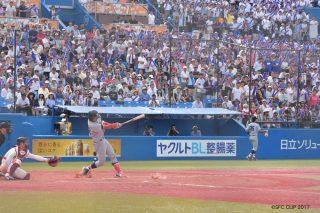 「早慶戦1日目 2発の満塁弾で劇的逆転勝利! 優勝にリーチをかける」の画像