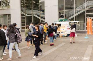 「SFCに期間限定キッチンカー! 食レポ&店主インタビュー」の画像