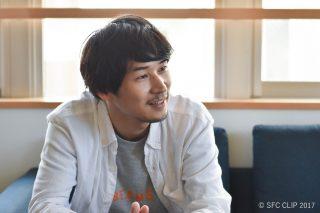 「この時代に、あえて「クローズド」なSNSを React株式会社 槙野祐太さん(16年環境卒)インタビュー【PR】」の画像