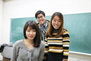 「【Circles】Meet Shonan Fujisawa Campus' student support group: Association for International Students (AIS)」の画像