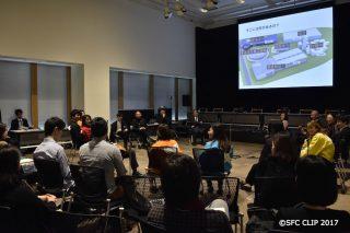 「【セッション】遠藤をまるごと巻き込んでいく「私たちがデザインする大学 ~教員も学生も、キャンパスから学びまで~」」の画像