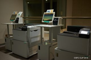 「CNS printers will be upgraded Mar. 19-30, new system will allow mobile printing」の画像