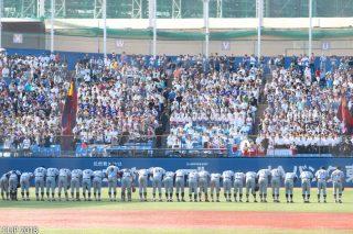 「早慶戦2日目 打線つながらず義塾敗北 完全優勝に「待った」かかる」の画像