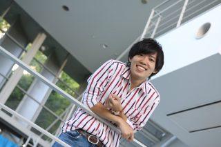 「【連載】ミスター慶應SFCコンテスト2018 ファイナリスト 山元慶彦さん(総3)」の画像