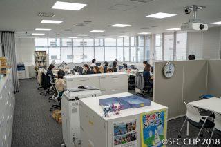「SFC生のアイデア求む! 藤沢市オリパラ開催準備室にインタビュー」の画像