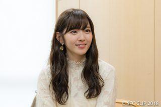 「鈴木愛理さんがSFCに凱旋来校! 大学生活の思い出を語る」の画像
