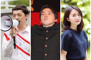 「まもなく投票開始! 塾生代表選挙、候補者3名インタビュー」の画像