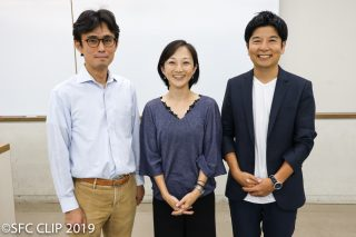 「休講システムを変えろ! 大木研・宮本研・中澤研「タイムラインプロジェクト」が始動」の画像