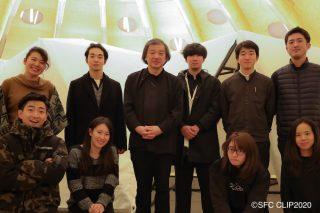 「新研究会設立の坂茂教授インタビュー 「建築にとどまらずさまざまな視点を」」の画像