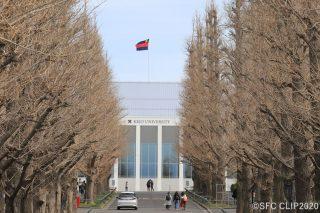 「卒業式・入学式の日程が発表 新しい日吉記念館で開催」の画像