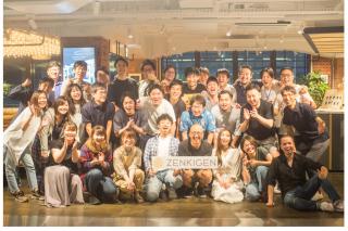 「【イベント】株式会社ZENKIGEN 2023年度新卒採用会社説明会 10月~12月開催 応募開始!【PR】」の画像